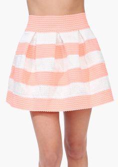 Classic Bandage Skirt