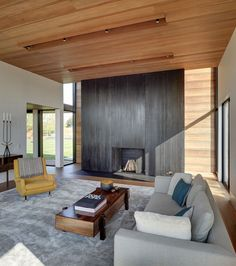 Mothersill - Picture gallery #architecture #interiordesign #fireplace