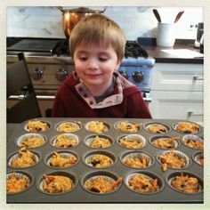 """""""the best carrot muffins ever"""": a healthier version of an old classic"""