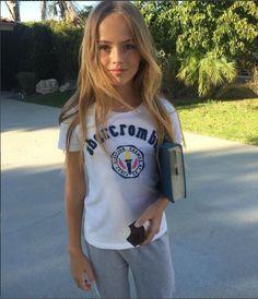Kristina Pimenova - November