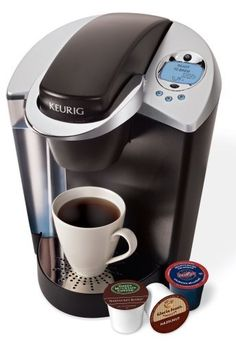 Keurig K65 Special Edition Gourmet Single-Cup Home-Brewing System with Water Filter Kit - http://teacoffeestore.com/keurig-k65-special-edition-gourmet-single-cup-home-brewing-system-with-water-filter-kit/
