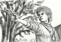 Jake Chambers by TolmanCotton.deviantart.com on @deviantART