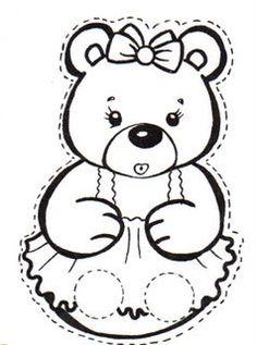 Crafts paper on children's fingers Paper Puppets, Paper Toys, Finger Puppet Patterns, Happy Crafters, Goldilocks And The Three Bears, Fall Preschool, Paper Crafts For Kids, Art Plastique, Art Activities