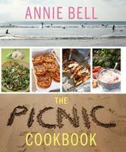 Giveaway: The Picnic Cookbook by Annie Bell [Expires 7.28.14] #giveaways