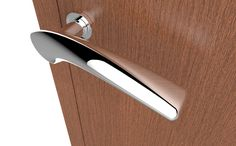 Discover the top Door Levers Trends of 2019 - Door Lever Porte Design, Id Design, Furniture Handles, Door Furniture, Lever Door Handles, Door Levers, Door Locks, Custom Cabinetry, Door Knobs