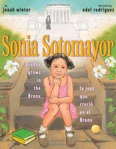the story of Judge Sotomayor.