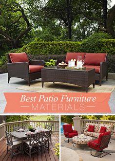 1000 Images About Outdoor Patio Trends On Pinterest Nebraska Furniture Mart Outdoor Area