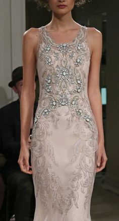 ♕ℛ. ~ Badgley Mischka 2014