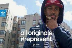 Big Sean Adidas