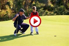 17 month old golf professional #funny, #golf, #videos, #pinsland, https://apps.facebook.com/yangutu