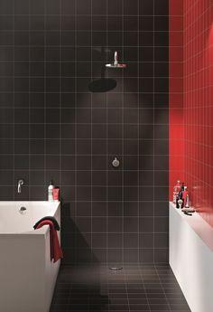 PPA UNI VERMELHO PC385 19.7X19.7 |Laajin valikoima kylppäri-ideoita - Laattapiste KylpyhuoneetLaattapiste Kylpyhuoneet