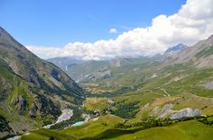 Roads to Ride: The Col du Lautaret in the French Alps