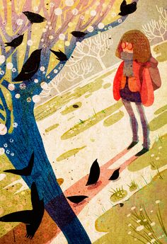 theartofanimation: Lisk Feng