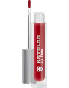#Lip Stain | Kryolan - Professional Make-up. Perfect #holiday #makeup