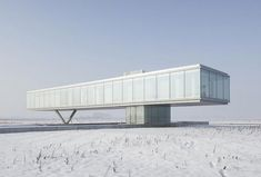 Villa Kogelhof par Paul de Ruiter - Journal du Design