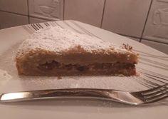 Sweet Pie, Stevia, Tiramisu, Recipies, Food And Drink, Sweets, Ethnic Recipes, Desserts, Cakes