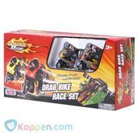 Motormax stuntmotor -  Koppen.com
