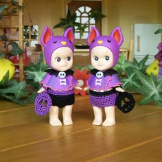 Sonny Angel Halloween Series 2016 Limited Edition