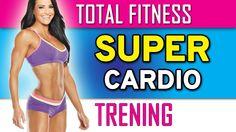 Ewa Chodakowska: Trening Super Cardio