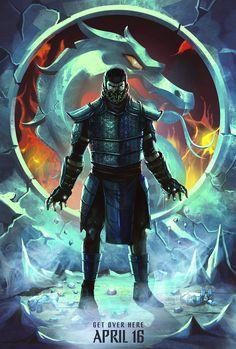 Mortal Kombat Z, Sub Zero Mortal Kombat, Mortal Kombat Cosplay, Scorpion Mortal Kombat, Mortal Kombat Ultimate, Marvel Tribute, Mortal Kombat X Wallpapers, Chibi Marvel, Marvel Vs