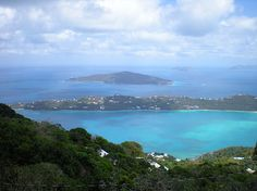 St-Thomas Virgin Islands FEATURED $22.00