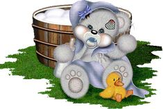 Creddy Teddy Bears | Teddy or Creddy Bears - Page 16 - WorldStart Tech & Computer Help ...