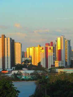 Golden city - Teresina, Piaui