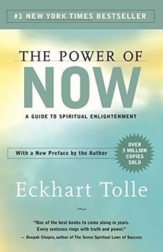 Shared via Kindle. Description: To make the journey into the Now we will need to leave our analytical mind and its false created self, the ego, behind. From the very first page of Eckhart Tolle's extraordinary book, we move rapidly into a significantly high...