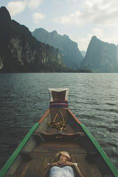Khao Sok National Park, Thailand. #vacation #wanderlust