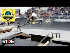 Hague Pro Freestyle Beach 2017 – Best Highlights From Pro & Am Finals – RIDE Channel: Source: RIDE Channel