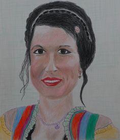 Rita Lulay Malsch, ZEST FOR LIFE on ArtStack #rita-lulay-malsch #art
