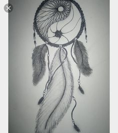 #Artwork #DreamCatcher