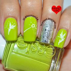 Essie The More The Merrier & MoYou Princess Collection 02