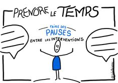 Faire des pauses entre les interventions regles du cercle the circle way Graphic Design Posters, Management, Conversation, Coaching, Sketchbooks, Articles, Notes, Graphics, Journal