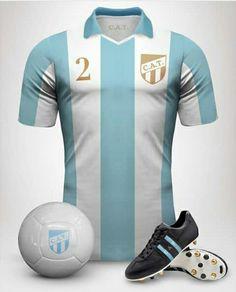 d030a494aeaf3 Camisetas Atlético Tucumán
