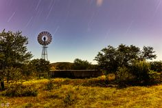 Windmill night scape Somerset East Eastern cape Somerset, Windmill, Cape, Celestial, Night, Outdoor, Mantle, Outdoors, Cabo