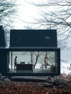 Shelter by Vipp