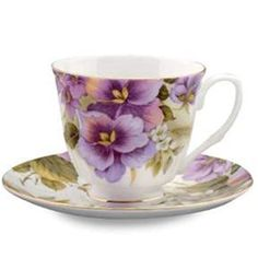 A Chinaware Factory Outlet Store - Bone China Tea Cups - La Verne, CA