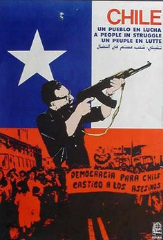 Ospaaal Posters - Organization of Solidarity of the People of Asia, Africa and Latin America