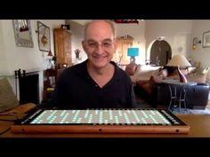 "LinnStrument + Sample Modeling's ""The Viola"""