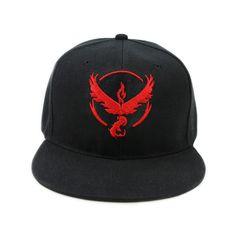 93a22f7edae 2016 Fanshion Snapback Hat Boys Hats Girls Hats Pokemon Go Baseball Cap Hip  Hop Bone Unisex Caps Sports Caps Campus Hat