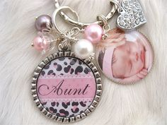 Awww I want thisss!!! So pretty would make a perfect keychain