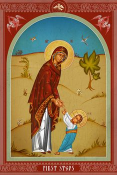 We are an online maker and seller of Orthodox Christian Icons, books, and gifts. Mother Mary, Mother And Child, Gospel Of James, Lives Of The Saints, Byzantine Icons, Jesus Lives, Hail Mary, Marriage And Family, Sacred Art