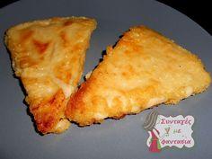 Ρεγκάτο Σαγανάκι  Σαγανάκι με τυρί ρεγκάτο, ένας νόστιμος, πικάντικος και εύκολος μεζές!