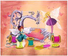 Todo lo necesario para coser