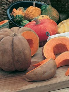 Farmers Market Winter Soup: a blend of sweet flavors.