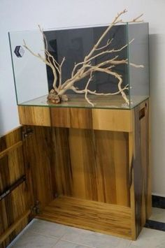 DIY ADA style Cabinet/Stand meets Exotic wood from OZ!, Page 2 - Aquatic Plant Central