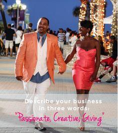 Bombshells in Business – Lenee Valentine of Lenee Valentine, Inc.