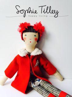 Sophie Tilley Designs