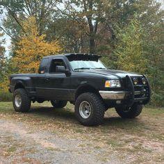 Ford Ranger Edge, Ford Ranger Truck, Ranger 4x4, Mini Trucks, Cool Trucks, Future Trucks, House Of Cards, Pickup Trucks, Roads